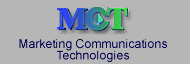 Marketing Communications Technologies
